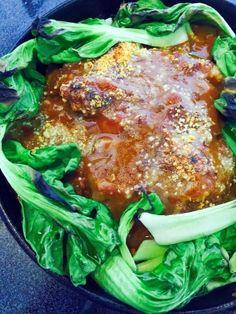 「カレーのリメイク☆トマトinカレードリア」翌日も食べたいのでいつも大量に作るカレー。時にはこんな風に…トマトを入れてカレードリアにリメイクしちゃいます(^^♪【楽天レシピ】