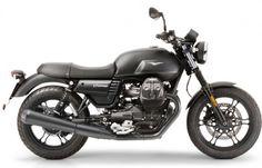 Moto MOTO-GUZZI V7 III Stone ABS, Paradise Moto, Concessionnaire MV Agusta, Triumph et MBK, Paris Etoile