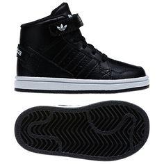 Adidas All Star Hoch