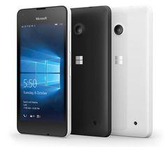 El Lumia 550 llega a España por solo 120 euros