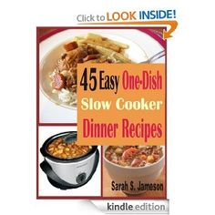 5 FREE Kindle Cookbooks!