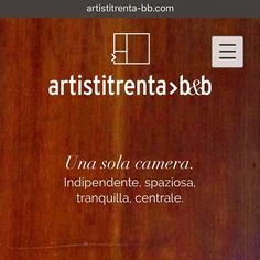 Artistitrenta Bed & Breakfast, Torino | Graphic-design and website by Studio Lulalabò | www.artistitrenta-bb.com | #bedandbreakfast #ArtistitrentaBB #torino #studiolulalabò