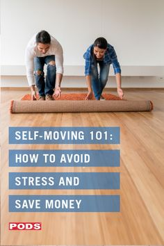 Sure, you may work up a little sweat, but moving yourself is totally worth it. And in self-moving is far from what it used to be! Here's your guide to relocating on your own with a self-moving company. Pods Moving, Moving Tips, Full Service Movers, Moving Truck Rental, Container Company, Moving Containers, How To Avoid Stress, Planning A Move, Storage Center