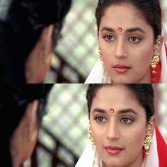 Madhuri Dixit in Beta