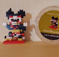 "19 mentions J'aime, 1 commentaires - D nanoblock (@d_nanoblock) sur Instagram : ""MickeyMouse #2017 4月発売 ¥1600 #歌舞伎  #disney #nanoblock #mickeymouse #mickey #kabuki  #ディズニー #ナノブロック…"""