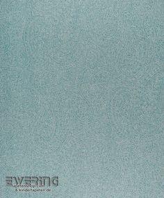 Texdecor Casadeco - Smart 36-SMA26126119 grau-blau Verzierung