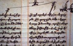 St. Ghazar Collection codex. 1028