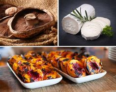 Here are five grilling recipes to tempt you away from the same old burgers and hot dogs.