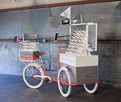 food bike - Pesquisa Google