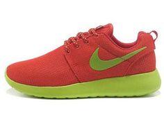 https://www.sportskorbilligt.se/  1479 : Nike Roshe One Olympic Series Dam Grön Röd SE704695YvoqflSf