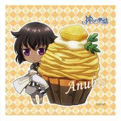 Anubis | Kamigami no Asobi