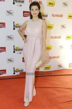 Hamsa Nandini at the 61st Idea Filmfare Awards South #Style #Kollywood #Tollywood #Fashion #Beauty