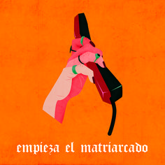 Empieza el matriarcado by Pedro Ribs #lacasadepapel #matriarcado #illustration