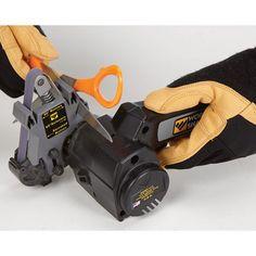 work sharp knife and tool sharpener model wskts