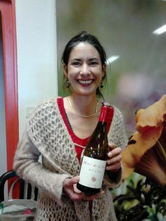 Portrait d'Hélène Thibon, vigneronne de talent au Mas de Libian http://www.les-sommelieres.fr/3_mas-de-libian-cotes-du-rhone… pic.twitter.com/bG379IsDNS