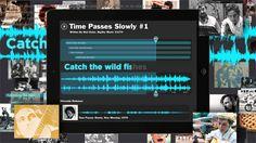 The Bob Dylan Bootleg Series App for iOS