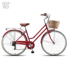 Classique Ladies' Retro Bicycle | Buy Sports Equipment | MyDeal