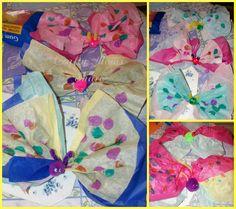 Crafty Moms Share: Butterflies
