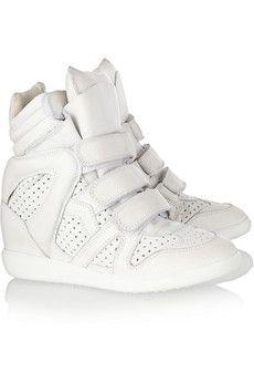 I Want!!! Isabel Marant Sneakers