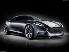 Hyundai HND 9 Concept