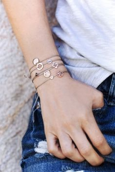 The exquisit mix of grey and rose tones makes the piece a real eye-catcher... WWW.NEWONE-SHOP.COM