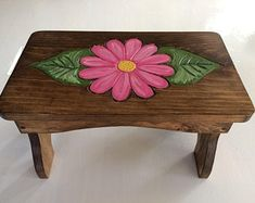 bench, stool, stepping stool - Edit Listing - Etsy
