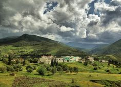 Chefchaouen Wide World, Morocco, Vineyard, Exterior, River, Explore, Mountains, Architecture, Outdoor