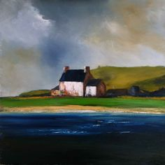 'Under Troubled Skies'  By Padraig McCaul  www.padraigmccaul.com