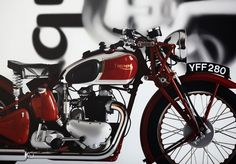 Triumph hyper realistic painting (oil on canvas 162 x114) by Pedro Campos.