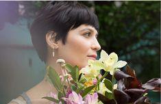 O All Things Hair entrevistou Vanessa Rozan, uma das maquiadoras mais famosas do Brasil. Confira o bate papo sobre cabelo e beleza feminina. | All Things Hair - Dos especialistas em cabelos da Unilever