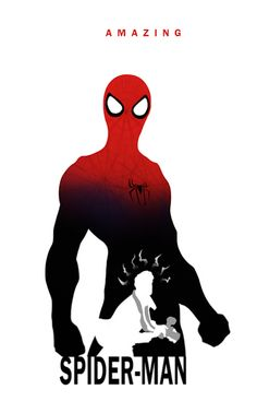 Amazing - Spider-Man by Steve Garcia