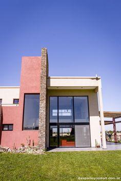 La nueva estancia - Casas - Revista Espacio&Confort - Arquitectura y Decoración