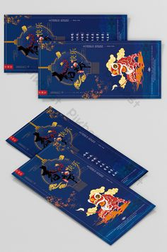 Chinese style traditional festival Chinese New Year greeting card Chinese New Year Poster, Chinese New Year Design, Chinese New Year Greeting, New Years Poster, New Year Greeting Cards, New Year Greetings, Chinese Style, Chinese New Year Traditions, Happy Chinese New Year