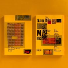 Great to see photos of Letraset arriving!