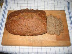 braudekkihnoda7_s Food Network Recipes, Cooking Recipes, Dinner Rolls, Scones, Banana Bread, Pork, Baking, Eat, Desserts