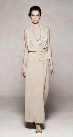 Elegant and easy - Sarah Pacini