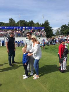 August 13th: Niall at the #NIOpen
