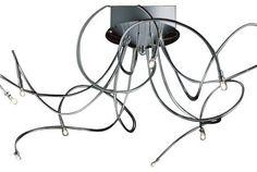 Icone Luce Stilo PL ceiling lamp modern-flush-mount-ceiling-lighting