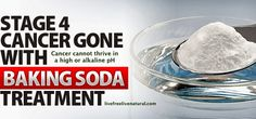 Natural Cures Not Medicine: Man Reverses Stage 4 Prostate Cancer with Baking Soda and Molasses