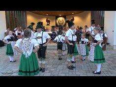 """Kinder aus Schleching/ Chiemgau/ Bayern tanzen und singen """"Bauernmadl"""" - Volkstanz - YouTube"""