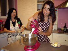 ISBN: 978-84-03-51219-1; Objetivo: Cupcake perfecto. Nos ponemos a cocinar!!!