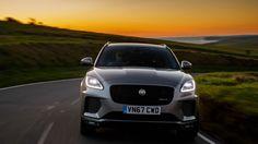 Hot News!!!...2018 Jaguar E Pace FEATURES  ON THE SPOT