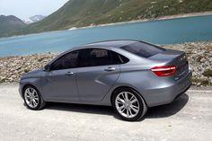 Autonews :: Новости :: Lada Vesta будет стоить 400-550 тысяч рублей