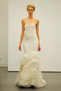 Exclusivos diseños de vestidos de novia
