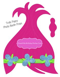 FREE Trolls Party Ideas & Printables – Find your happy place with our Dreamworks Trolls page. Lots of party ideas, Trolls invitations, Trolls coloring pages, cake ideas, printable activities, clipart.
