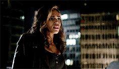"""A whole new world"" • kisapandemonium:   Kendra + Carter | The Flash..."