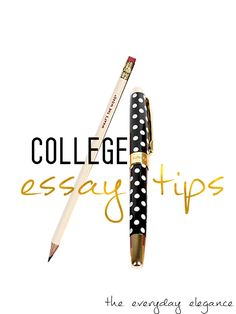 essay questions for college admission listing