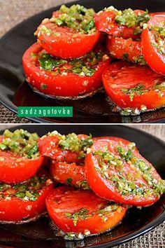 Russian Dishes, Russian Recipes, Meat Recipes, Baking Recipes, Salad Recipes, Cold Vegetable Salads, Borscht Soup, Unique Recipes, Organization Ideas