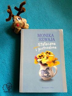 3 książki, przy których będziesz śmiać się na głos - Alicja ma kota
