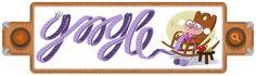 Doodle - 200° anniversario delle Fiabe dei fratelli Grimm #22